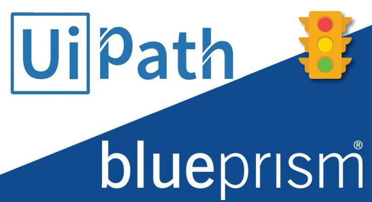 RPA 2019: UIPath vs Blue Prism