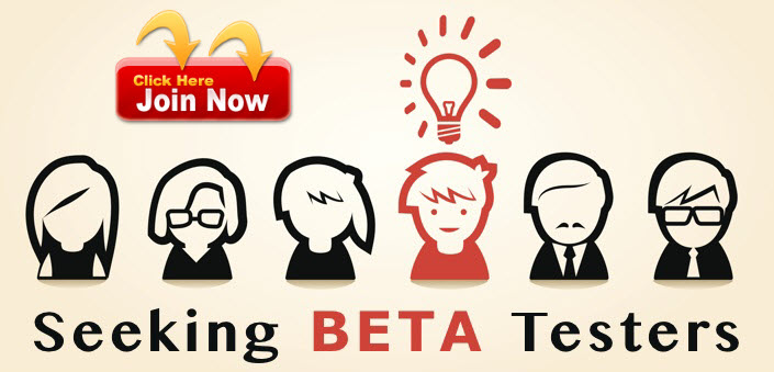 Join our Kantu Beta Tester List!